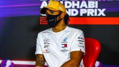 Lewis Hamilton (Team Mercedes AMG)