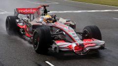 Lewis Hamilton - Vodafone McLaren 2008