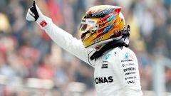"""F1   GP Giappone 2017, Hamilton: """"Sento di dover vincere tutte le prossime gare"""""""