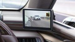 Lexus, al debutto gli specchietti retrovisori digitali - Immagine: 4