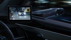 Lexus, al debutto gli specchietti retrovisori digitali - Immagine: 5