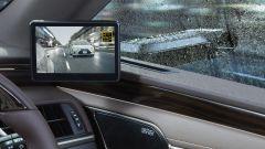 Lexus, al debutto gli specchietti retrovisori digitali - Immagine: 8