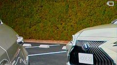 Lexus, al debutto gli specchietti retrovisori digitali - Immagine: 10