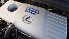 Lexus CT 200h - Immagine: 63