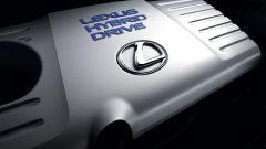 Lexus CT 200h - Immagine: 66
