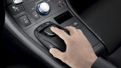 Lexus CT 200h - Immagine: 54