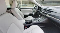Lexus CT 200h - Immagine: 45