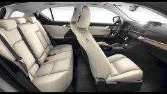 Lexus CT 200h - Immagine: 46