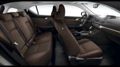 Lexus CT 200h - Immagine: 48