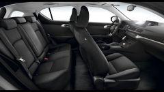 Lexus CT 200h - Immagine: 49