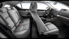 Lexus CT 200h - Immagine: 51