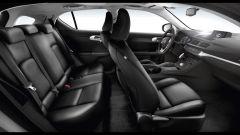 Lexus CT 200h - Immagine: 43