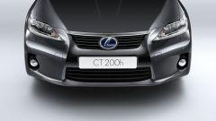 Lexus CT 200h - Immagine: 38