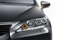 Lexus CT 200h - Immagine: 40