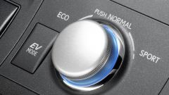 Lexus CT 200h - Immagine: 53