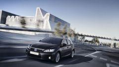 Lexus CT 200h - Immagine: 30