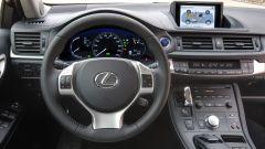Lexus CT 200h - Immagine: 42