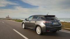 Lexus CT 200h - Immagine: 15