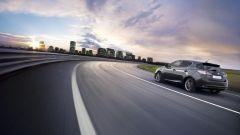 Lexus CT 200h - Immagine: 7