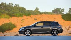 Lexus CT 200h - Immagine: 6