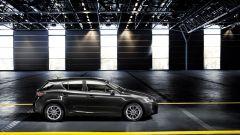 Lexus CT 200h - Immagine: 3