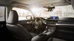 Lexus CT 200h: ecco il model year 2018 - Immagine: 4