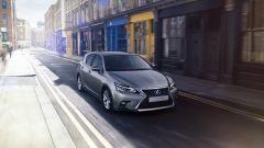 Lexus CT 200h: ecco il model year 2018 - Immagine: 3