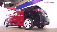 Lexus CT200h: Check Up Usato [video] - Immagine: 1