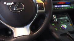 Lexus CT200h: Check Up Usato [video] - Immagine: 5