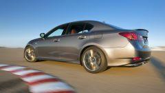Lexus GS F Sport - Immagine: 5