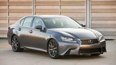 Lexus GS F Sport - Immagine: 1
