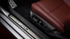 Lexus GS F Sport - Immagine: 4