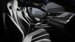 Lexus GS F 2016  - Immagine: 10