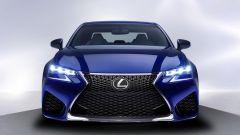 Lexus GS F 2016  - Immagine: 6