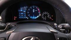 Lexus GS F 2016  - Immagine: 11