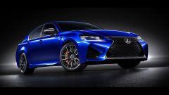 Lexus GS F 2016  - Immagine: 3