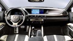Lexus GS F 2016  - Immagine: 2