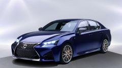 Lexus GS F 2016  - Immagine: 4