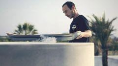 Lexus Hoverboard Slide - Immagine: 4