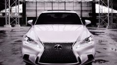 Lexus IS F Sport 2013 - Immagine: 1