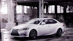 Lexus IS F Sport 2013 - Immagine: 2