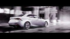 Lexus IS F Sport 2013 - Immagine: 3