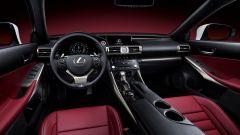 Lexus IS F Sport 2013 - Immagine: 4