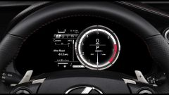 Lexus IS F Sport 2013 - Immagine: 5