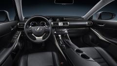 Lexus IS 300h - Immagine: 20