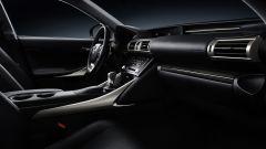 Lexus IS 300h - Immagine: 38