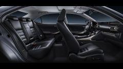 Lexus IS 300h - Immagine: 37
