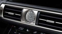 Lexus IS 300h - Immagine: 31