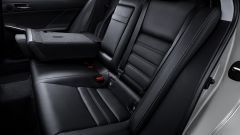 Lexus IS 300h - Immagine: 39