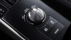 Lexus IS 300h - Immagine: 32
